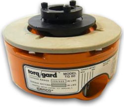 Torq/Gard TG60-TGBU with 3/4