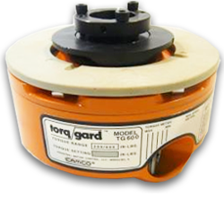 Torq/Gard TG800-TGBU with 1.5